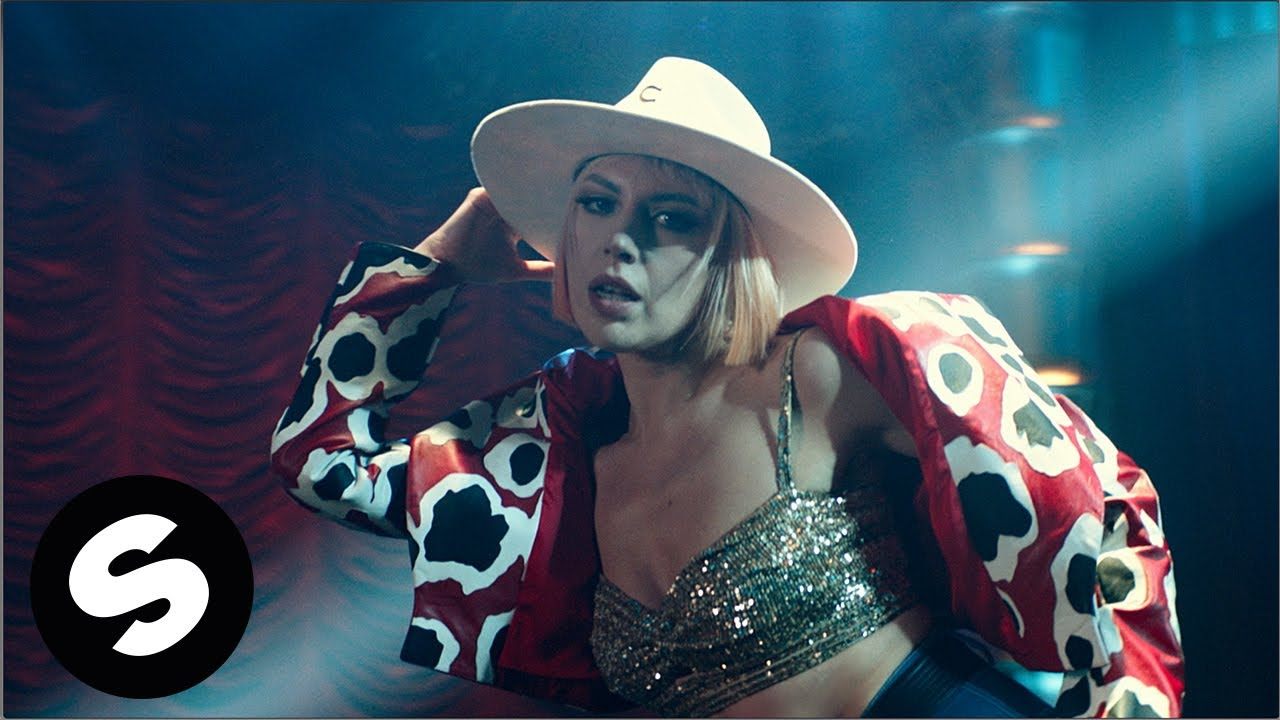 DOWNLOAD: POLINA – Faena (Official Music Video) Mp4 song