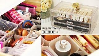 Makeup Collection 2OI5 || Giulia Watson