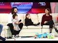 24 de ani de Antena 1! Pepe, un tătic fericit