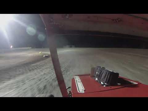 Dwarf car feature win gulf coast speedway