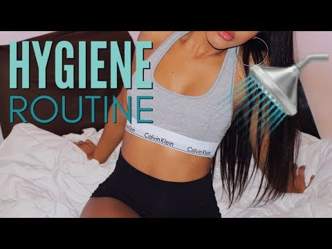 Best Feminine Hygiene Routine for Women 2018