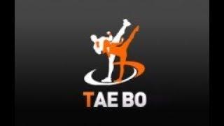 Тай-бо ударная тренировка | Шевченко Виталий