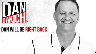 The Dan Dakich Show
