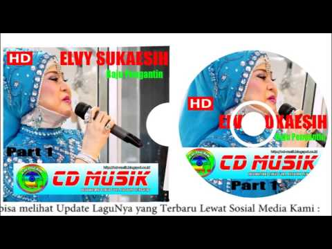 Elvy Sukaesih - Baju Pengantin