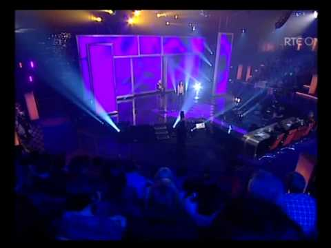 Emma O'Sullivan & John O' Halloran All Ireland Talent Show Final