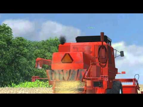 Farming Simulator . Nelamanowice V3 . Wakacyjne wspomnienia !