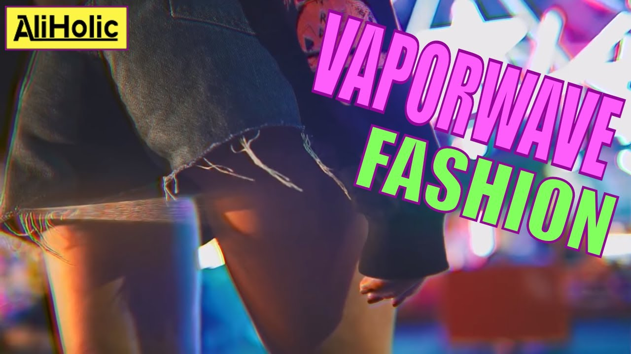 T Fashion Budget Vaporwave Clothing I H Fromaliexpress S CSeapunk A And E 0wkZNnOP8X