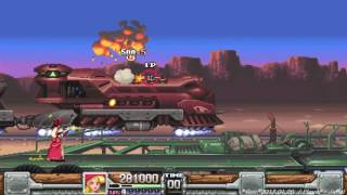 [PS4] Wild Guns Reloaded Playthrough (Hard Rank)