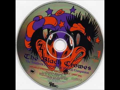 The Black Crowes - World Premiere Broadcast [1992]