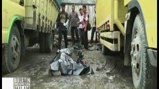 Tagih pajak usaha Rp 14 miliar,  2 pegawai pajak tewas ditikam oleh wajib pajak - BIM 12/04
