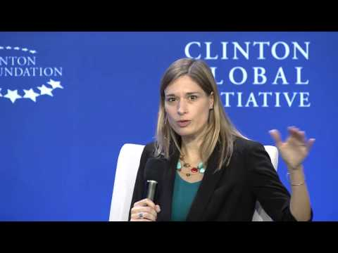 The Future of Girls Education: Panel Discussion - CGI 2015 Annual Meeting