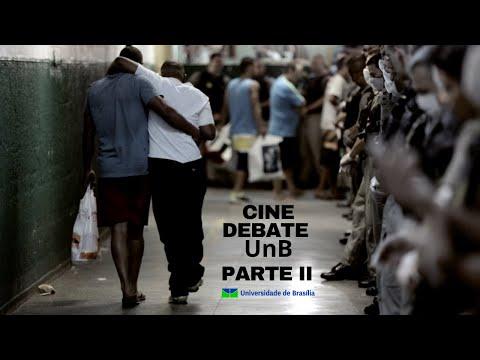 CINE Debate - Universidade de Brasilia