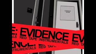 Evidence - Red Tape Instrumentals (2007) [Full Album]
