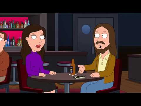 family guy jesus speed dating deutsch