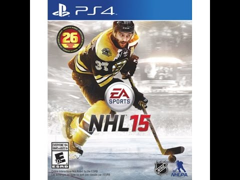 NHL 15 Great Broadcast Everyone! Trophy Guide