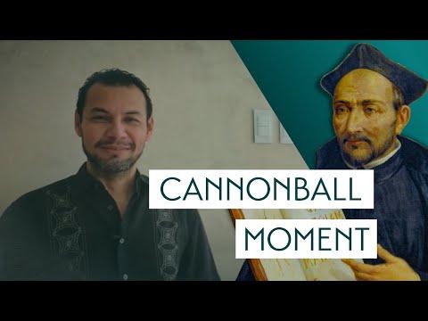 Cannonball Andrés Mayorquín - Unexpected fruitfulness