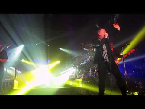 Simple Minds - New Gold Dream (Helsinki 27.1.2014)