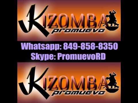 Kizomba 2016