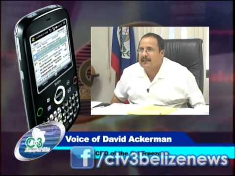 CTV3 NEWSCAST FOR FRIDAY MAY 8TH 2015