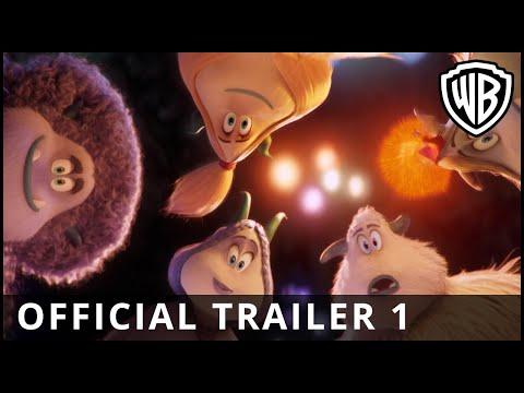 Smallfoot - Official Trailer 1 - Warner Bros. UK