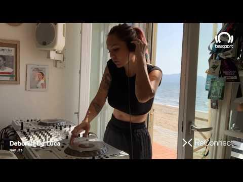Deborah De Luca DJ set @ ReConnect | @Beatport  Live