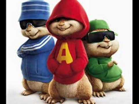The Chipmunks - I Wanna Talk About Me