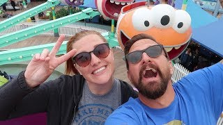 Super Silly Day At Universal Studios Hollywood | Minions, New Merch & The Best Theme Show!