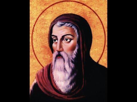 On The Incarnation Of The Word, Saint Athanasius Of Alexandria, Full Catholic Audiobook