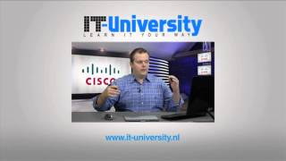 Online training: Cisco 640 554 | CCNA Implementing Cisco IOS Network Security