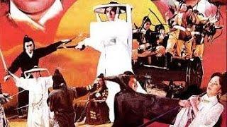 Серебряное копье смерти (боевые искусства  1977 год)