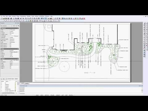 How to plot a drawing at a scale of 1 inch to 10 feet when base units are inches