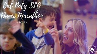 CAL POLY SLO DANCE MARATHON 2019