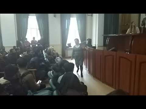Отставной Бродяга: Кропивницкий ДНМУ 26.02