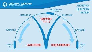 видео Измерение показателя степени кислотности среды (pH)