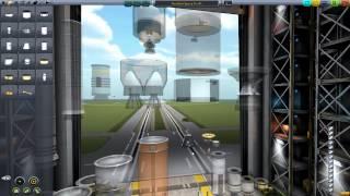 (TU005) - Le tutoriel de KSP - Propulsion [FR]