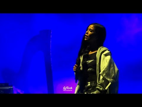 "Jhené Aiko - ""Stay Ready,"" ""Hello Ego,"" ""Comfort Inn Ending"" & ""The Worst"" 