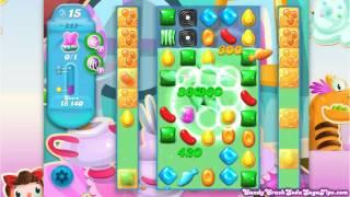 Candy Crush Soda Saga Level 352 No Booster