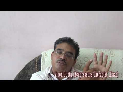 Acupressure Point for Stomach Gas Acidity Indigestion and Constipation  Dr Vinod Gupta Hindi