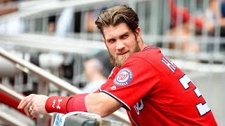 Breaking down Bryce Harper's Phillies mega-deal
