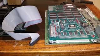 NBA Jam Extreme PCB Repair