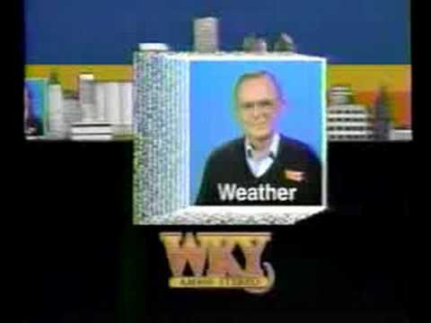WKY Radio Oklahoma City Commercial