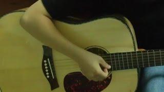 Dường Như Ta Đã - Mỹ Tâm (Cover By Hương Lan) Guitar Cover Acoustic Viet Nam Hay 2016