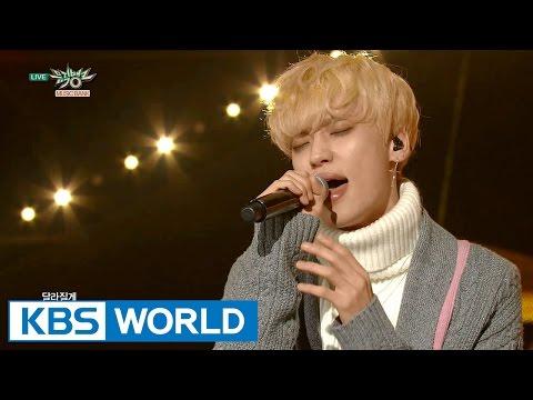 Music Bank - English Lyrics | 뮤직뱅크 - 영어자막본 (2016.02.05)