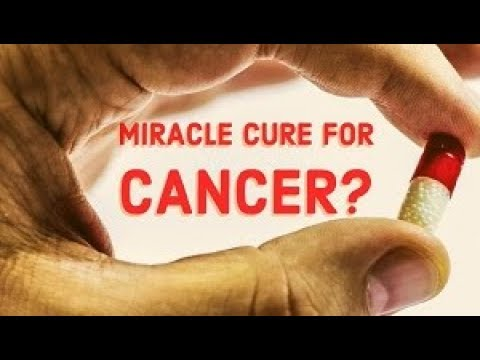 Has Israel Found The Cure For Cancer? New Drug Ready 4 FDA Approval & Hit Worldwide In 2018!!!