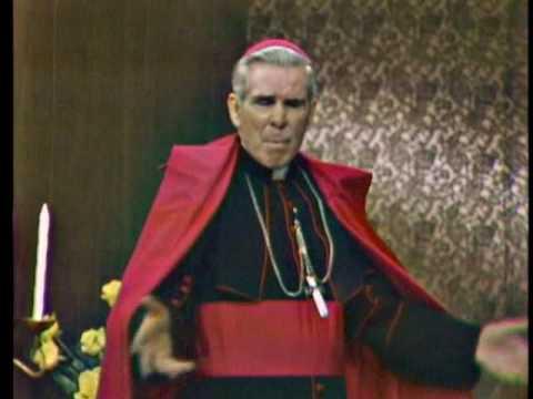 Bishop Fulton Sheen on False Compassion(Part II)