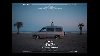 Ryohu – EP『Collage』 Teaser