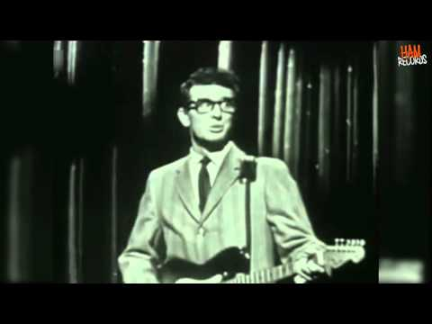 Buddy Holly - Oh Boy [Remastered] Mp3