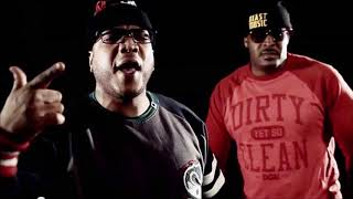 Styles P - Push The Line Ft. Sheek Louch x Whispers (Prod. By Vinny Idol) 2019