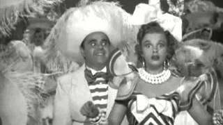 Minnie From Trinidad - Judy Garland - Stereo - Ziegfeld Girl 1941