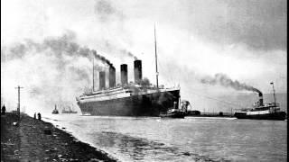 Victor Astras - Jestem jak Titanic